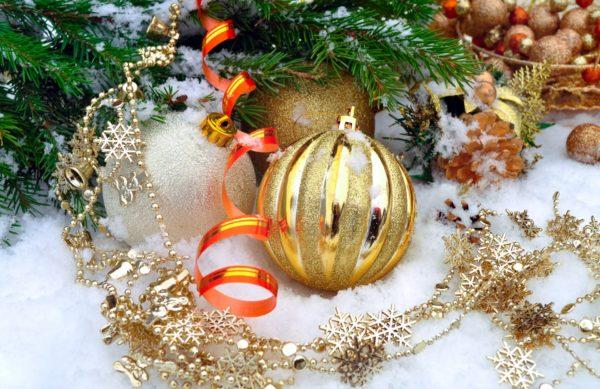Šťástné a veselé Vánoce
